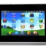 Sale on Sleek 7 Inch Android tablet