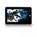 Clearance sale on the sleek 7 Inch Android tablet